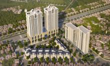 Bán căn hộ chung cư cao cấp Tây Hồ Residence 68A Võ Chí Công
