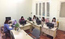 Chiaki.vn tuyển 1 nữ NV Chăm sóc khách hàng