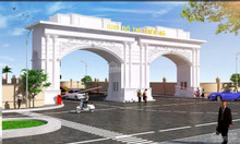 khu đô thị Thiên Mã - Hòa Lạc, thị xã Sơn Tây Hà Nội, giá 10,5tr/m2