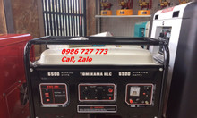 Máy phát điện Tomikama 6500 dùng cho gia đình giá rẻ