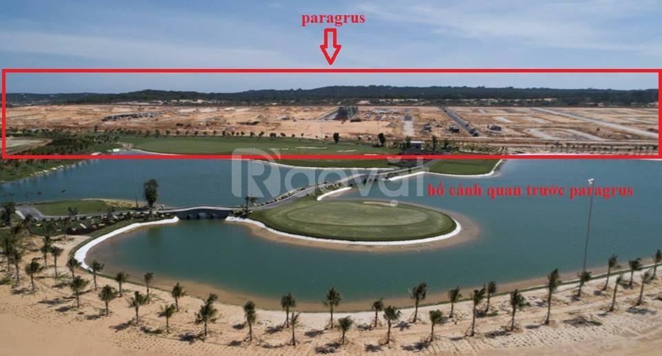 KN Paradise dự án nghỉ dưỡng đẳng cấp quốc tế tại bãi dài Cam Ranh
