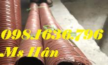 Ưu điểm của ống silicone chịu nhiệt, khí nóng