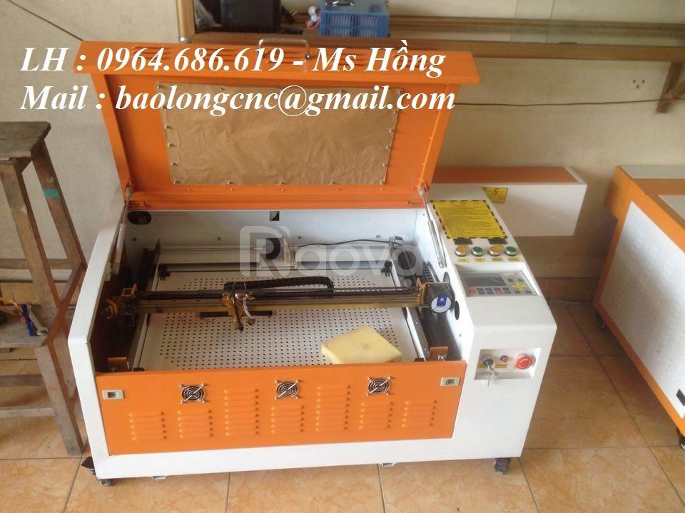 Máy cắt mica laser 6040, máy laser 6040 cắt mica chuyên nghiệp