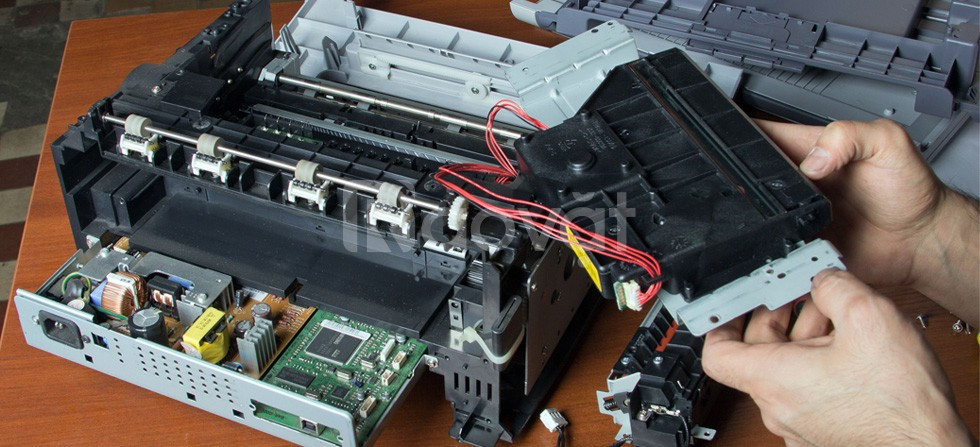 Sửa chữa nguồn máy tính, laptop