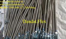 Hàng Việt Nam chất lượng cao: Ống mềm nối đầu phun cứu hỏa, ống mềm