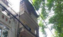 Nhà Lương Định Của 160m 5 tầng, ôtô đỗ cửa