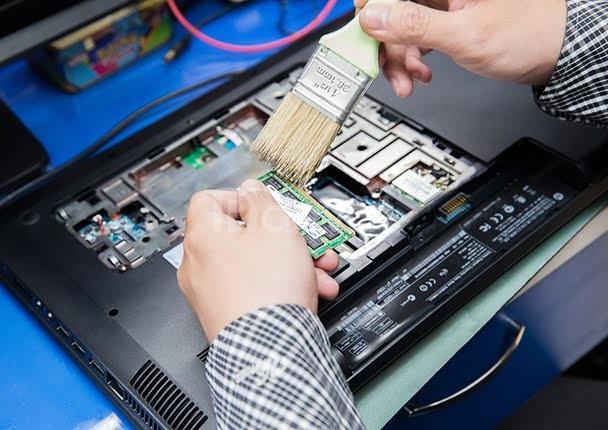 Sửa chữa Laptop tại Tân Bình