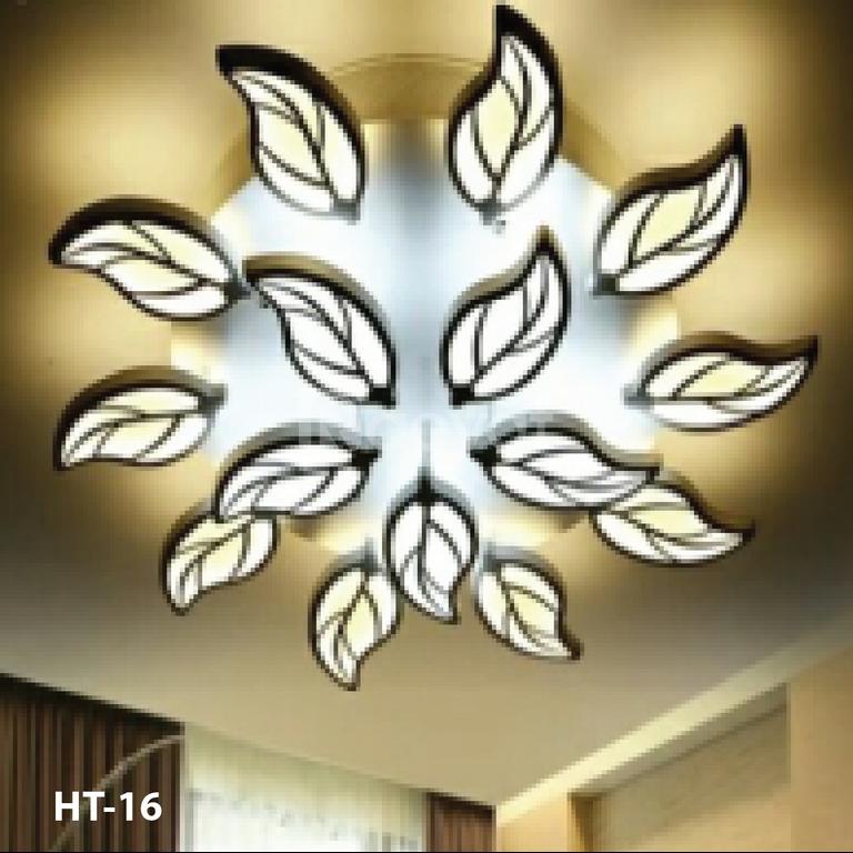 Đèn trang trí - Chuyên đèn trang trí cho nội thất gia đình (ảnh 1)