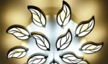 Đèn trang trí - Chuyên đèn trang trí cho nội thất gia đình
