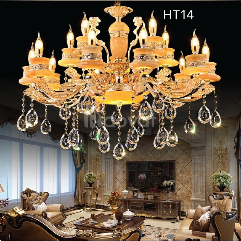 Đèn trang trí - Chuyên đèn trang trí cho nội thất gia đình (ảnh 6)