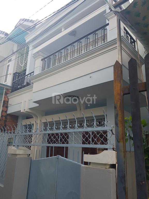 Bán nhà khu Phước Hải gần siêu thị coopmart Nha Trang