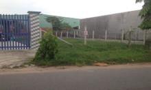 Cần tiền kinh doanh muốn sang lại lô đất mặt tiền đường Hương Lộ 2
