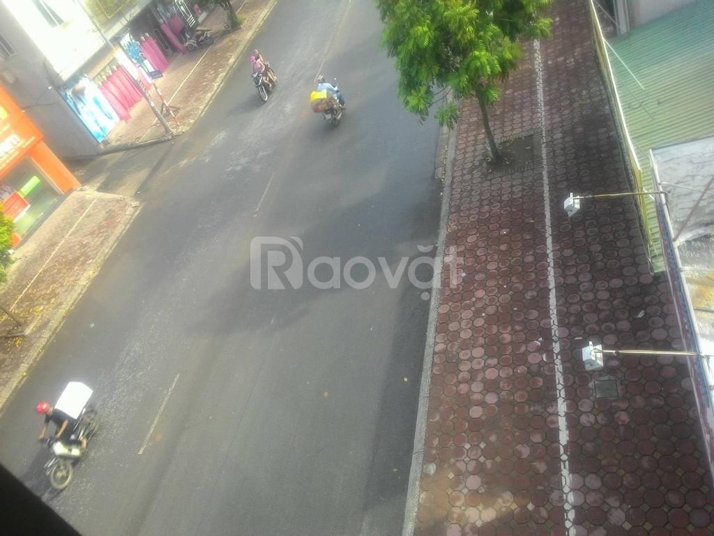 Bán nhà mặt phố Ngô Xuân Quảng, Gia Lâm, DT 95m2, giá chỉ 13 tỷ