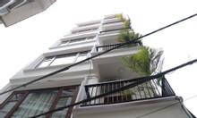Apartment Tây Hồ, 7 tầng, thang máy, giá 16.5 tỷ