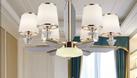 Đèn trang trí - Chuyên đèn trang trí cho nội thất gia đình (ảnh 4)
