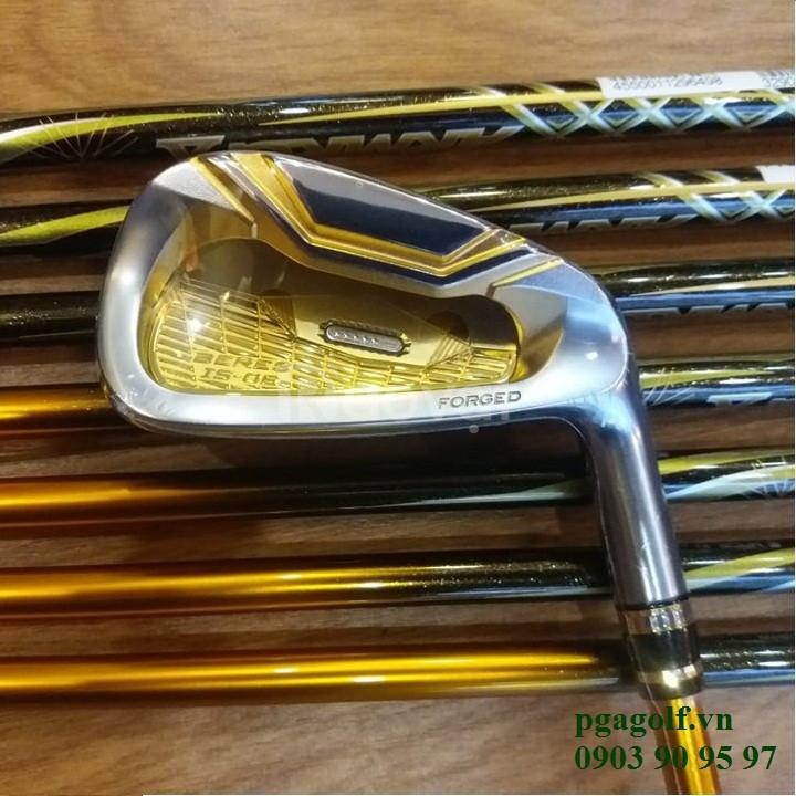 Fullset bộ gậy golf 5 sao Honma S06 chính hãng
