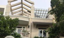 Gia đình cần cho thuê lại căn nhà đường Hà Huy Tập, Phú Mỹ Hưng, Q7