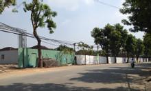 Lô đất góc 2 mặt tiền Nguyễn Văn Hưởng với DT 870m2 xây cao tầng