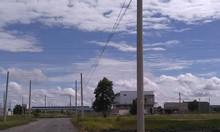 Bán 5 nền thổ cư đường TL823, Đức Lập giá chỉ 550tr/nền, DT 85m2-100m2
