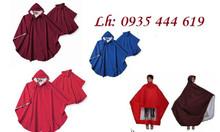 In áo mưa giá rẻ, áo mưa quảng cáo Quảng Trị
