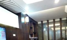 Nhà  Đội Cấn, Ba Đình 42m2x4t giá 3 tỷ