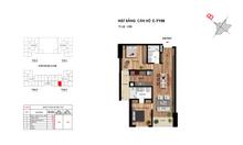 Cần bán căn hộ 86m2, 2PN tại chung cư Imperia Garden 203 Nguyễn Huy Tư