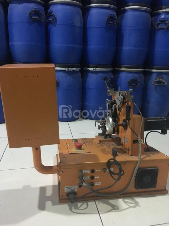 Máy vô phe YU HSING và máy quấn xuyến RW100-MINI
