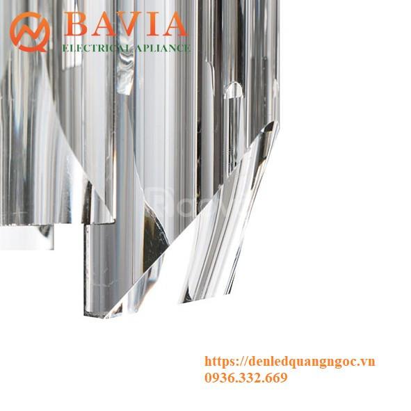 Đèn chùm pha lê BAVIA QN-HT952