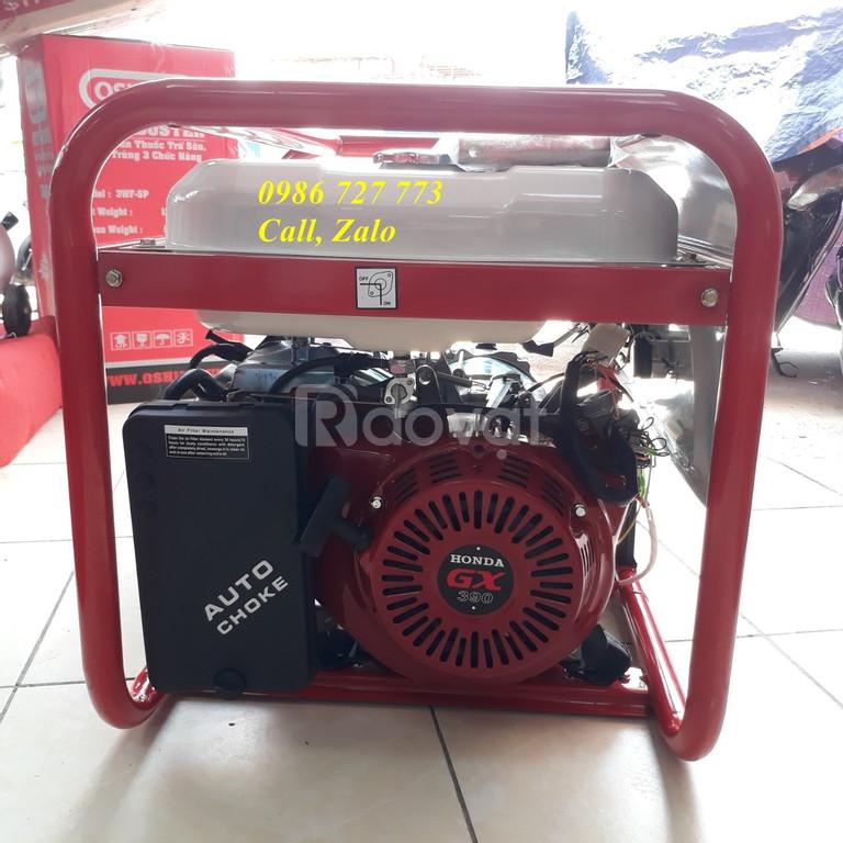 Máy phát điện honda SH7500ex công suất 5kw ở đâu bán