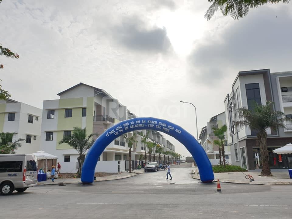 Khu đô thị Belhomes VSIP Từ Sơn - Bắc Ninh