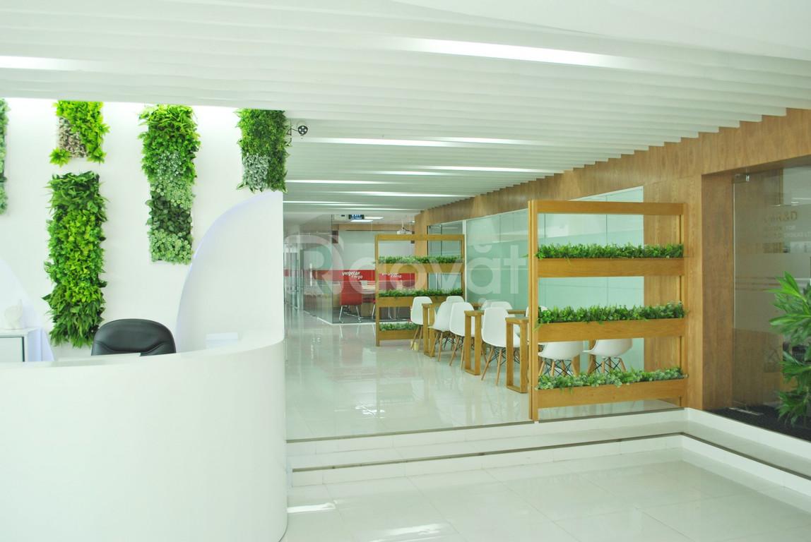 Cho thuê văn phòng ảo quận Tân Bình