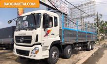Xe tải 4 chân Dongfeng YC310 Hoàng Huy, hỗ trợ trả góp 80%
