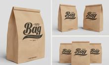 Nhận in ân, cung cấp các loại bao bì, túi nilon, hộp đóng gói sản phẩm
