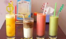 Xưởng in ly thủy tinh giá rẻ tại Huế