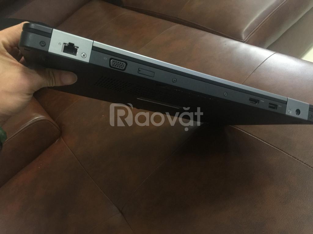 Dell Precision M3510 dòng máy trạm chuyên game-đồ họa - hỗ trợ trả góp (ảnh 6)