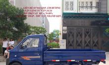 Xe Dongben 870kg hỗ trợ vay không chứng minh được thu nhập