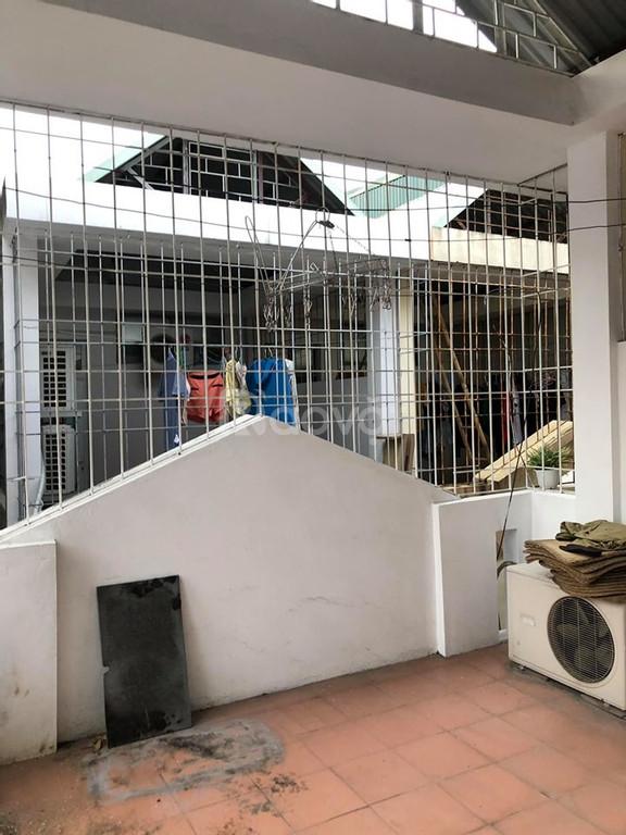 Nhà 4 tầng phường Bồ Đề, Long Biên DT 40m2, hướng Tây Bắc