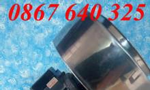 Máy xay giò chả 2 lớp loại 2kg chân Inox