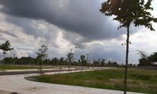 Bán đất quốc lộ 1A, KDC Tấn Đồ, phường 4m, tân an, 70m2 gía chỉ 9tr/m2