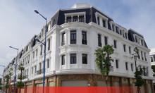 Nhà và biệt thự dự án Hoàng Huy Riverside vị trí vàng