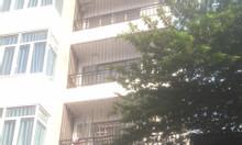 Chung cư mini Hồng Mai 30m2 - 55m2/1 - 2PN, ôtô đỗ cửa