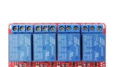 Module 4 Relay Kích H/L (12VDC)