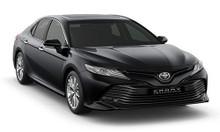 Toyota Camry 2019 nhập khẩu Thái Lan giao ngay