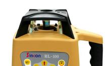 Máy cân mực laser xoay Sincon RL-100G