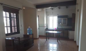 Sổ đỏ chính chủ bán căn hộ 92m2 chung cư Bộ Công An đường Giải Phóng