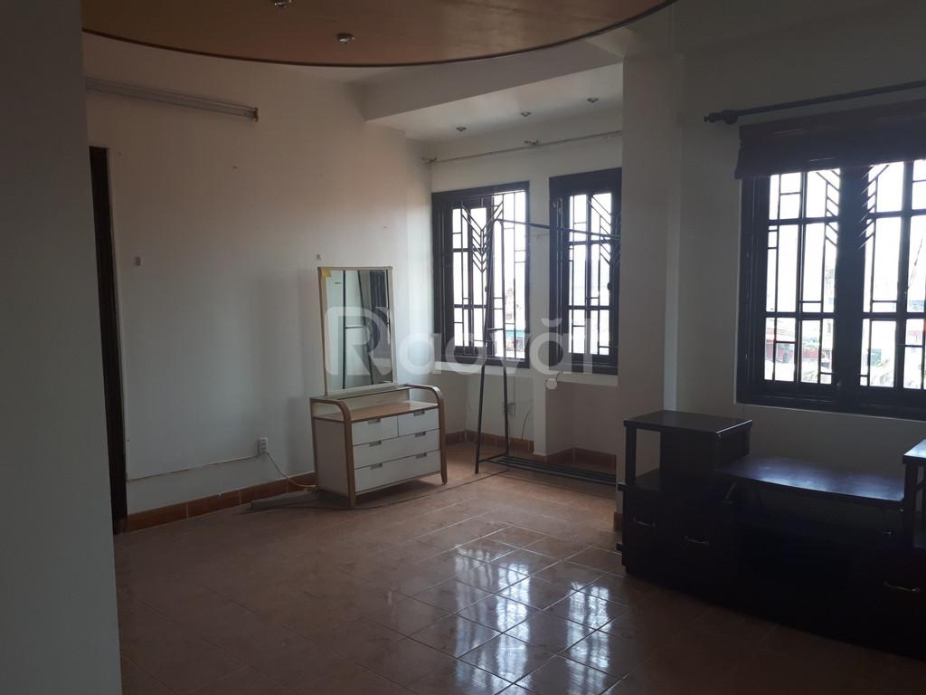 Sổ đỏ chính chủ bán căn hộ 92m2 chung cư Bộ Công An, đường Giải Phóng