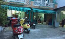 Hxh Trần Quý Cáp, Bình Thạnh, diện tích 75 m2, giá bán 6tỷ