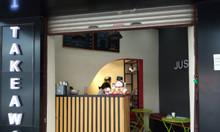 Sang nhượng Cafe Takeaway số 3 Nguyễn Chí Thanh, quận Ba Đình, Hà Nội.