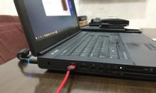 Dell Precision M6800 / Core i7 Extreme 4940MX / 32GB / 512GB SSD /M61