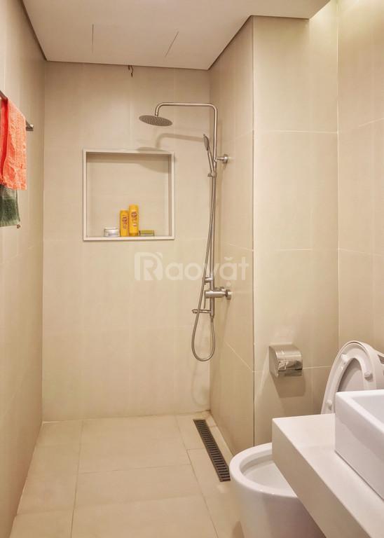 Tôi cần bán căn hộ chung cư Nghĩa Đô, 1 ngủ, full đồ, giá 1 tỷ 650, sổ